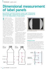 DSG label article