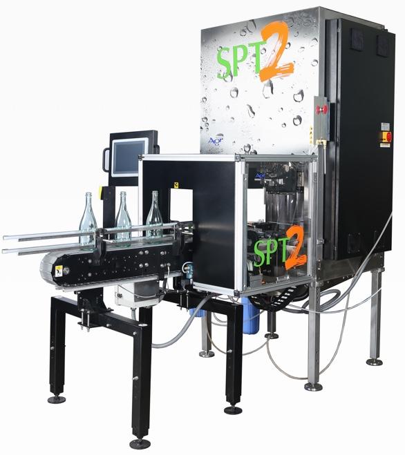 SAMPLING PRESSURE TESTER 2 (SPT2)