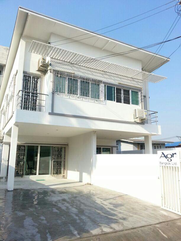Agr Bangkok Ltd