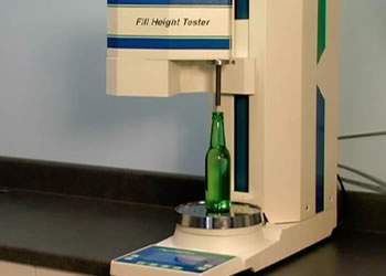 Agr Fill Height Tester