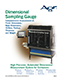 Dimensional Sampling Gauge (DSG) Brochure