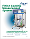 Finish Coating Measurement System Brochure