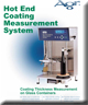 Hot End Coating Measurement System (Sistema de medición de revestimientos de cara caliente) Brochure