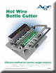 Hot Wire Bottle Cutter (Cortador de botellas de cable caliente) Brochure