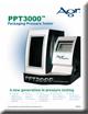 PPT3000-AL Тестер внутренним давлениям для алюминиевой тары Brochure