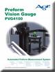 Preform Vision Gauge (PVG4100) Brochure