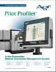 Pilot Profiler – Система мониторинга распределения материала в стенках контейнера Brochure