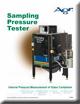 Sampling Pressure Tester Brochure