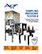 Sampling Pressure Tester 2 Brochure