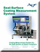 Seal Surface Coating Measurement System (密封面涂层测量系统) Brochure