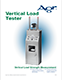 Vertical Load Tester Brochure