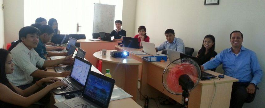 AGR Vietnam Team