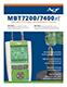 MBT 7200xt/7400xt Brochure